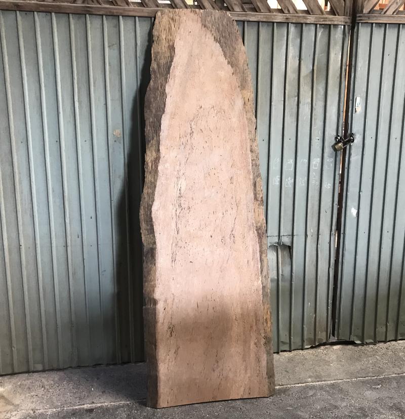 ブビンガ無垢板